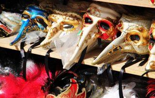 Carnevale - Venice Dream House