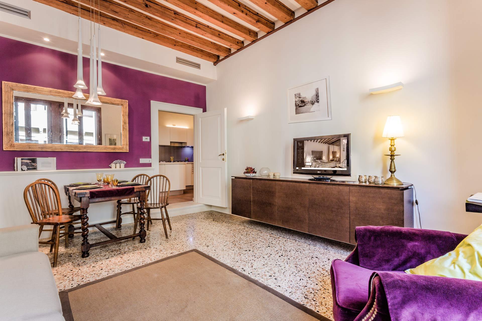 Turandot - Venice Dream House Apartments