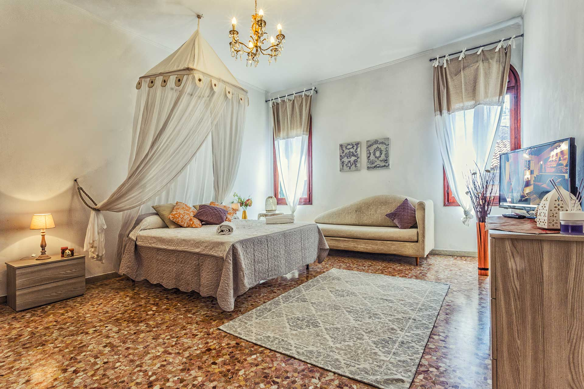 Rigoletto - Venice Dream House Apartments