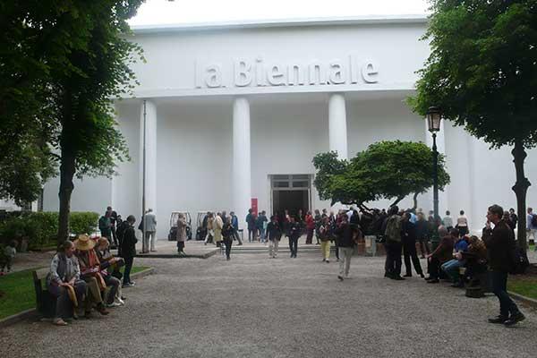 Mostra Internazionale di Architettura - Venice Dream House