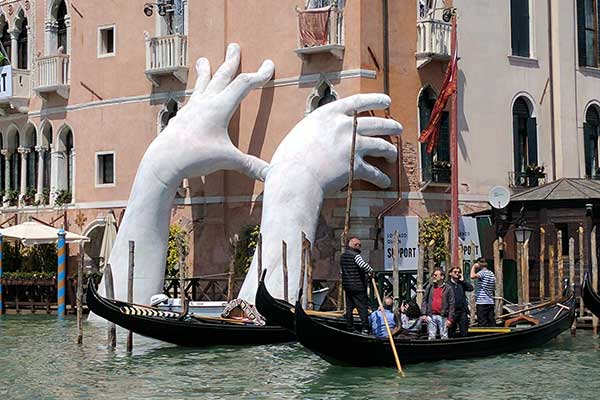 International Art Exhibition - Venice Dream House