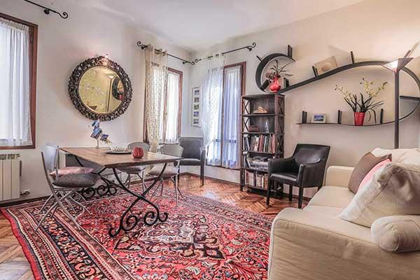 Bolero - Venice Dream House