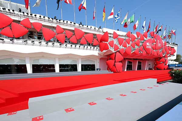 Venice International Film Festival - Venice Dream House