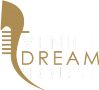 Logo Venice Dream House