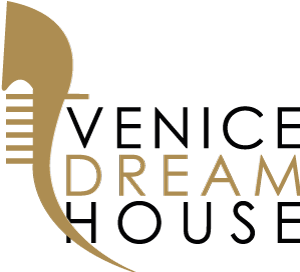 Venice Dream House Logo