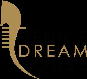 Venice Dream House Logo