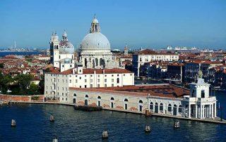 Feast of the Madonna della Salute - Venice Dream House