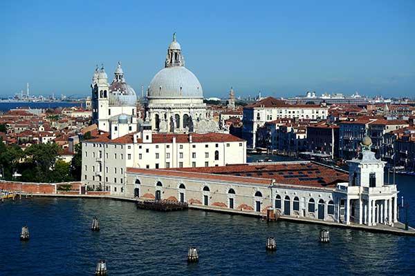 Festa della Madonna della Salute - Venice Dream House