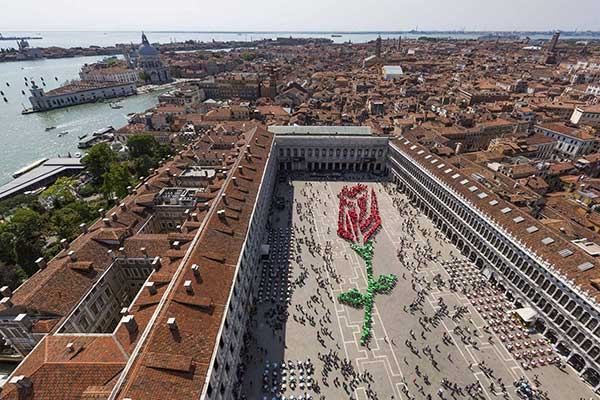 Feast of San Marco and bòcolo - Venice Dream House
