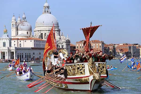 Festa della Sensa - Venice Dream House