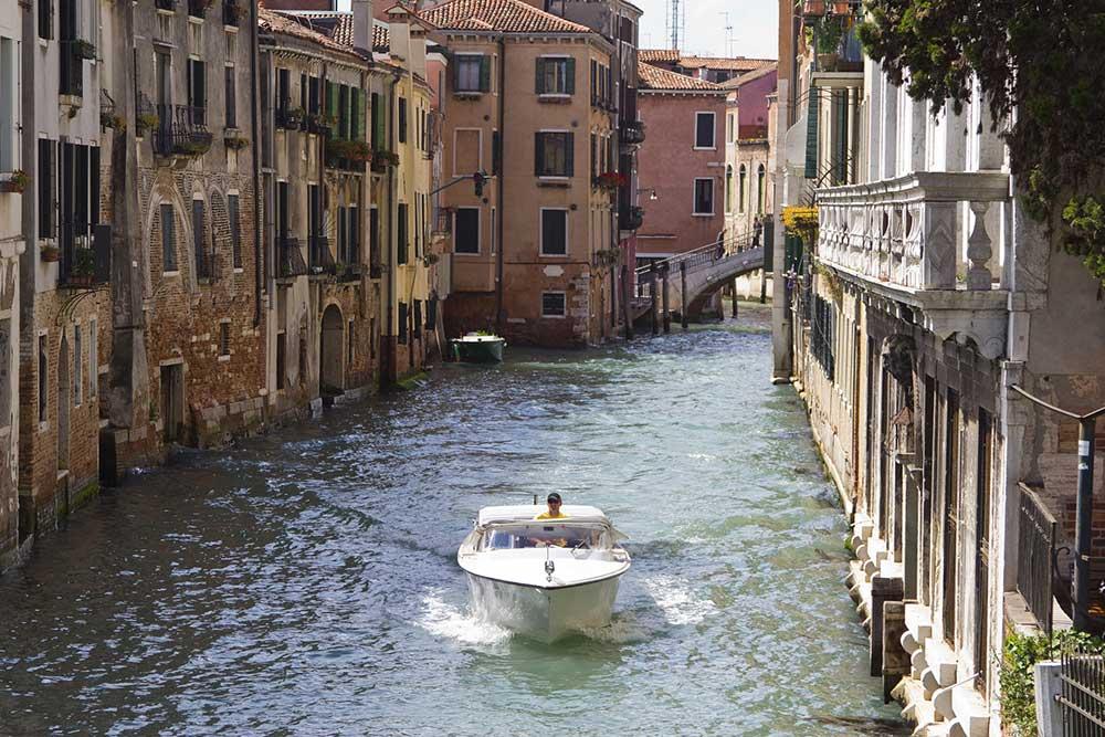 Sorpresa di benvenuto - Venice Dream House Apartments