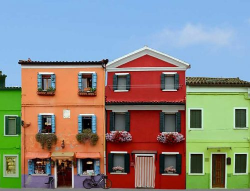 Murano, Burano, Torcello Islands Tour