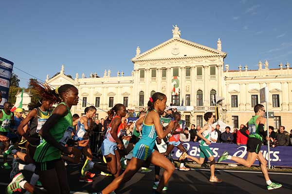 Venice Marathon - Venice Dream House
