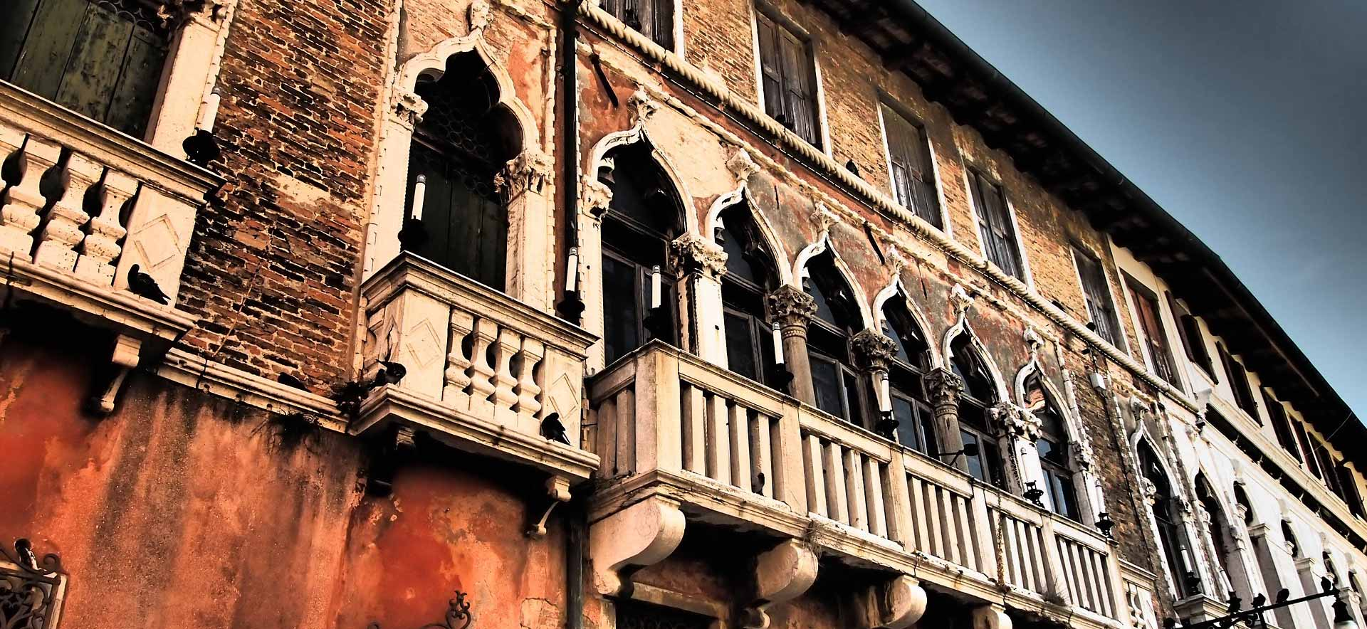 Appartamenti - Venice Dream House Apartments