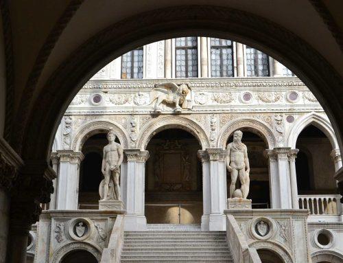 Inside Venice – Doge's Palace & St Mark's Basilica