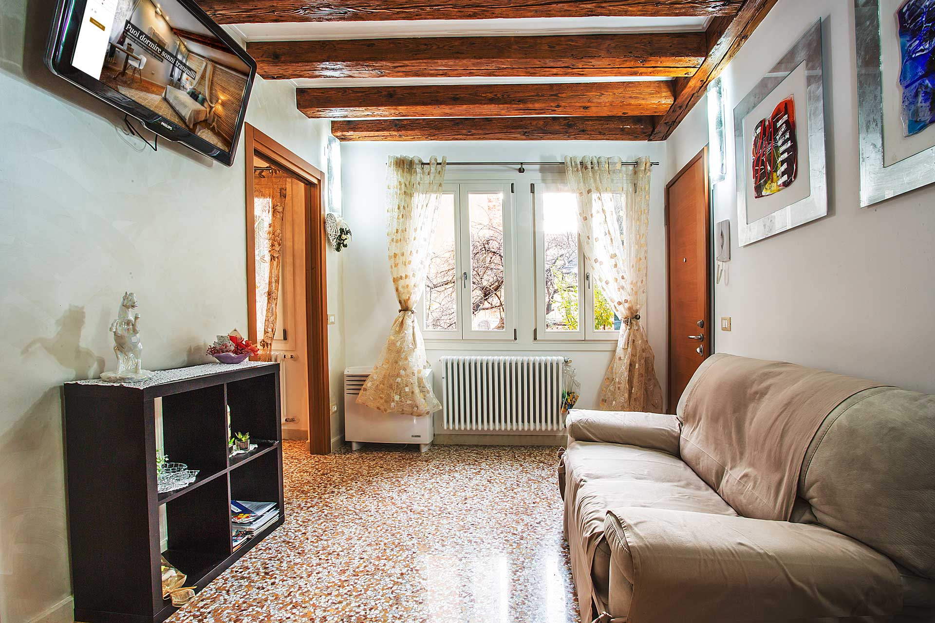 Tosca - Venice Dream House Apartments