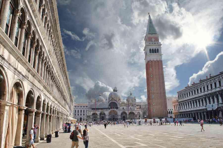 Giro in Gondola e Basilica di San Marco - Venice Dream House