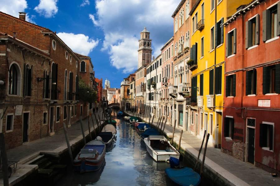 Passeggiata a Venezia - Venice Dream House