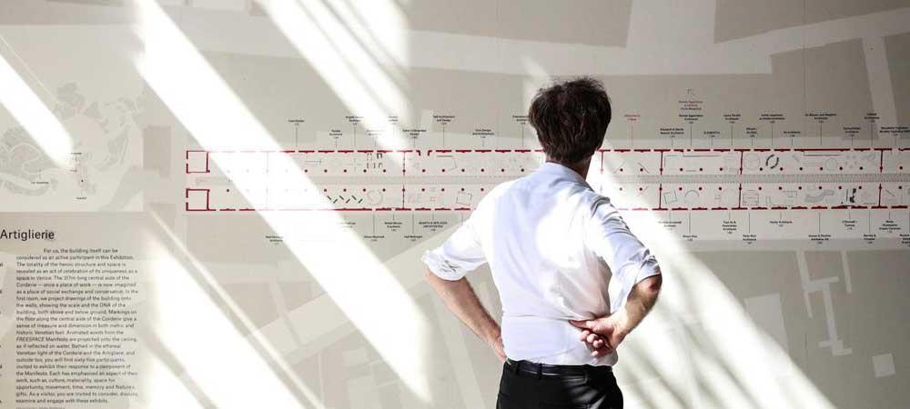 Mostra Internazionale di Architettura 2020