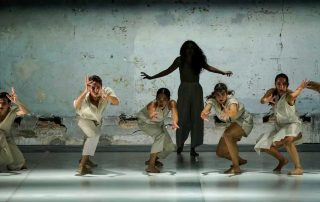 International Festival of Contemporary Dance 2020