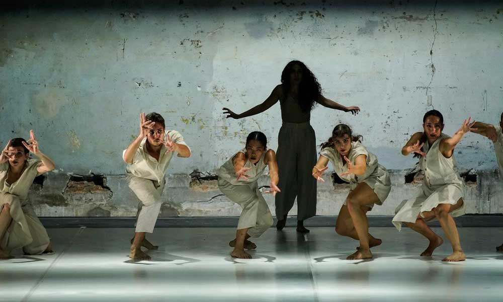 International Festival of Contemporary Dance 2020